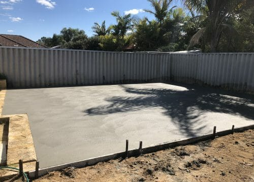 Grey Concrete 1 a