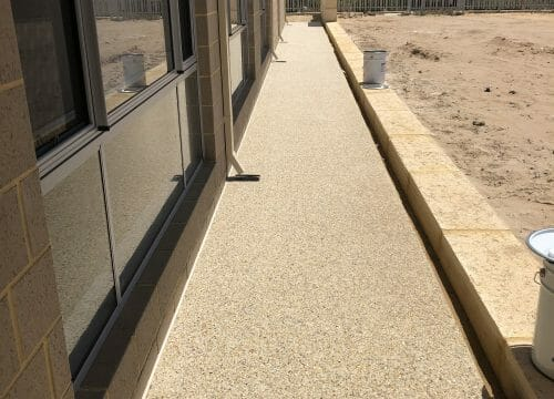 Exposed Aggregate 2 a